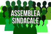 Comunicazione alle famiglie: Assemblea Sindacale del Personale Docente