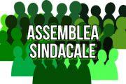 Circ. 19/10/2020 - Assemblea sindacale in orario di servizio