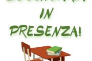 Circ. 10/04/2021: Ritorno in presenza classi II e III scuola Secondaria
